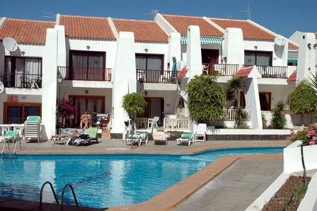 Apartment Rentals  in TORVISCAS Tenerife for rent with 1 bedroom |  Nexus Properties