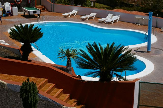 Apartment Rentals  in SAN EUGENIO Tenerife for rent with 1 bedroom |  Nexus Properties
