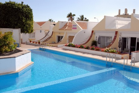 Bungalow Rentals  in GOLF DEL SUR Tenerife for rent with 1 bedroom |  Nexus Properties