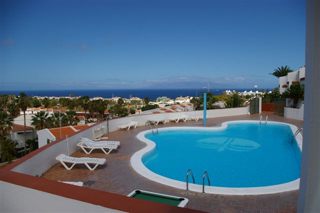 Apartment Rentals  in LAS AMERICAS Tenerife for rent with 1 bedroom |  Nexus Properties
