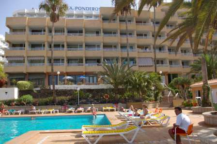 Apartment in No Complex Tenerife for sale