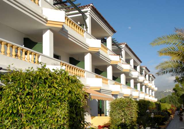 Apartment Rentals  in LA PAZ Tenerife for rent with 2 bedroom |  Nexus Properties