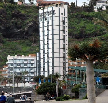Apartment Rentals  in MARTIANEZ Tenerife for rent with 2 bedroom |  Nexus Properties