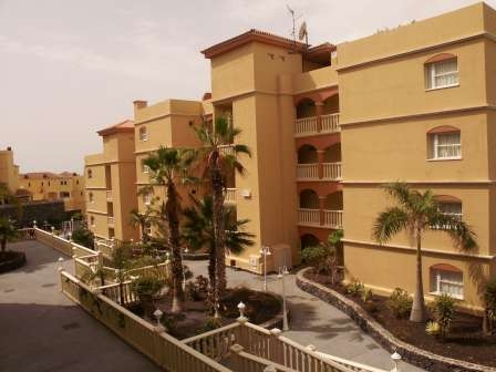 Apartment in GOLF DEL SUR Tenerife for sale with 2 bedroom |   Nexus Properties Inmobiliarias