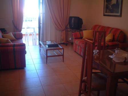 Apartment Rentals  in LOS CRISTIANOS Tenerife for rent with 1 bedroom |  Nexus Properties