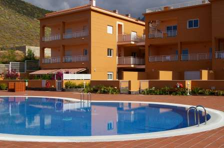 Apartment in FANABE Tenerife for sale with 2 bedroom |   Nexus Properties Inmobiliarias