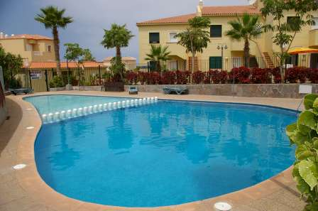 Apartment in COSTA ADEJE Tenerife for sale with 2 bedroom |   Nexus Properties Inmobiliarias