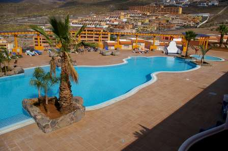 Apartment in TORVISCAS ALTO Tenerife for sale with 2 bedroom |   Nexus Properties Inmobiliarias