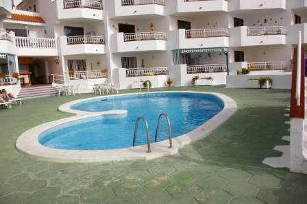 Apartment in LOS CRISTIANOS Tenerife for sale with 2 bedroom |   Nexus Properties Inmobiliarias