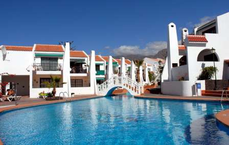 Apartment in TORVISCAS BAJO Tenerife for sale with 2 bedroom |   Nexus Properties Inmobiliarias