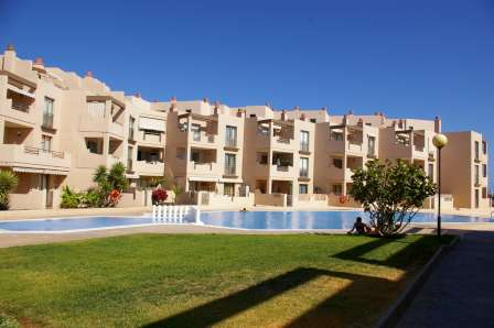 Apartment in LA TEJITA Tenerife for sale with 2 bedroom |   Nexus Properties Inmobiliarias