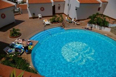 Apartment Rentals in Island Village Tenerife
