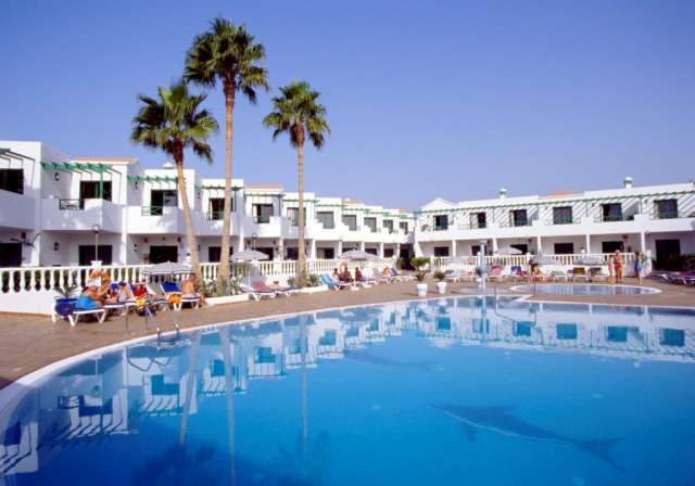 apartment for rent las adelfas Lanzarote