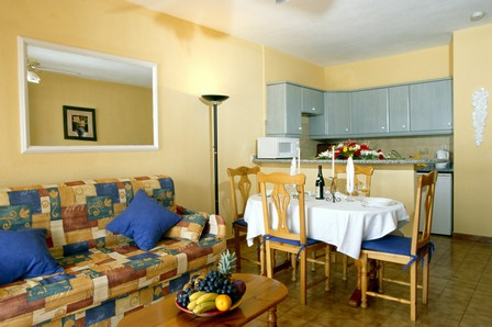 apartments for rent Mareverde San Eugenio