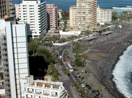 apartments for rent oro negro marianez Tenerife