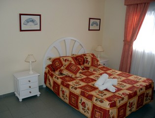 apartment rentals tarahal  Tenerife